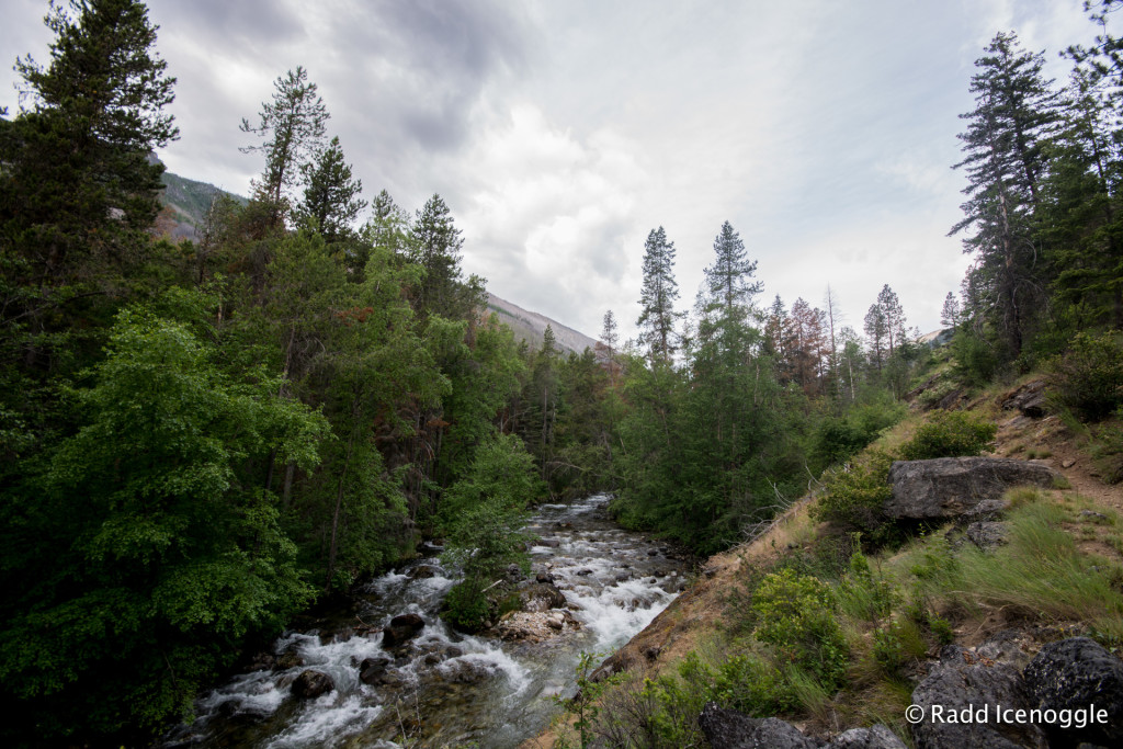 Kootenai Creek