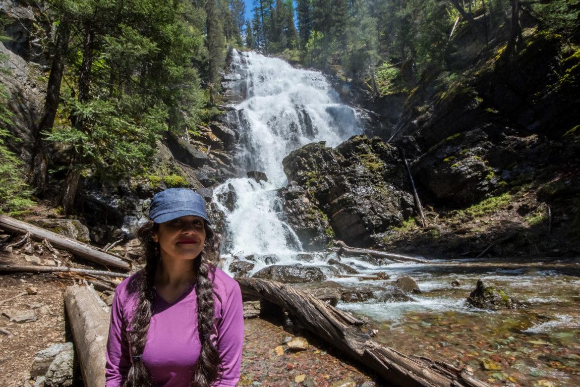Vida at Morrell Falls