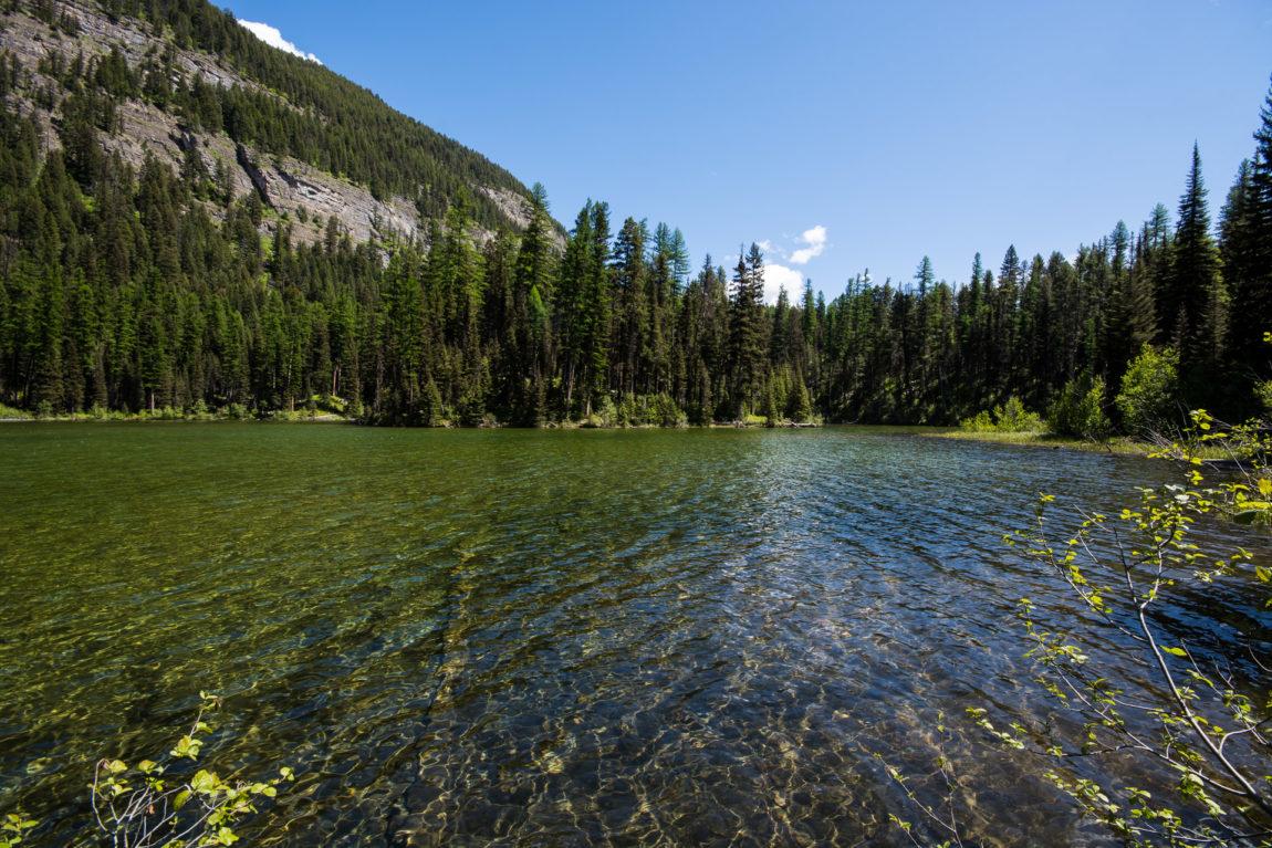 Morrell Lake